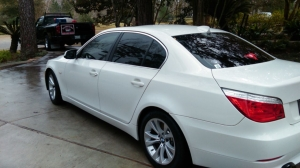 Car Detailing Kingwood, TX