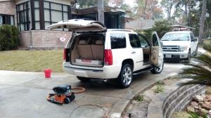 Car Detailing Spring, TX