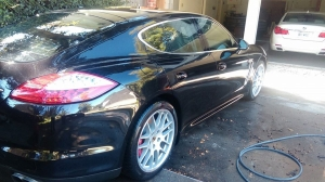 Car Detailing Sugar Land, TX