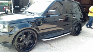 mobile car detailing houston